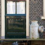 Natuur in en om Delft